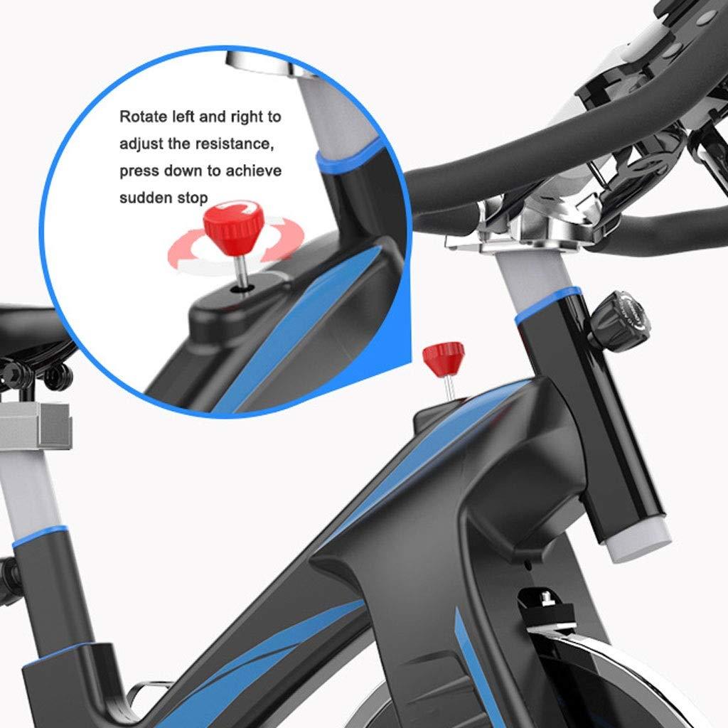 KY Bicicleta Spinning Ciclos de Ejercicio Máquinas Manillar ...