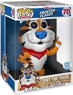 tony the tiger funko pop