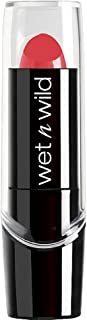 Wnw Lipstick 542b Sf Hot Size .13 O Wet N Wild Silk Finish Lipstick 542b Hot Paris Pink 0.13oz