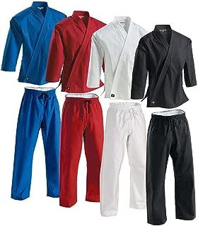 Century Martial Arts 8 oz. Middleweight Brushed Cotton Uniform
