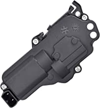FAERSI Power Door Lock Actuator Right Driver for Ford F150 F250 F350 Expedition Excursion Mustang Ranger Lincoln Mercury Mazda Replaces # 746-149 6L3Z25218A42AA F81Z25218A43AA