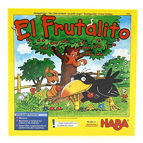 HABA-El El Frutalito (4996)