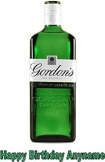 Best gordon's dry gin bottle Reviews
