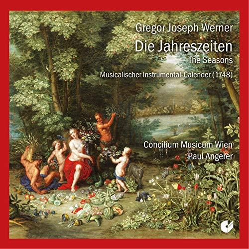 Neuer und sehr curios musikalischer instrumental Calender, September: V. Die Sonne in der Waage