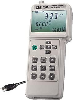 Best yokogawa conductivity meter Reviews