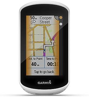 Garmin Edge Explore GPS-cykelnavigering – förinstallerad europeisk karta, navigationsfunktioner, 3-tums pekskärm, enkel an...