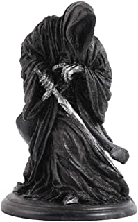Anime Figures Lord of The Rings Action Sculpture Toy Model Ornaments Souvenirs Collectibles Crafts Statue 10.5 x 10.5 x 14...