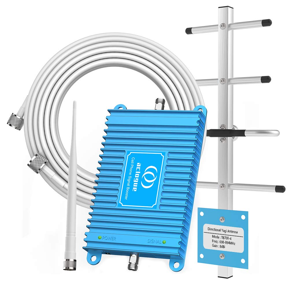 T Mobile Repeater Amplifier Improves Supports