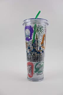 Best starbucks disney tumbler Reviews