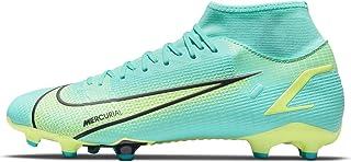 Nike Superfly 8 Academy Fg/MG, Scarpe da Calcio Unisex-Adulto