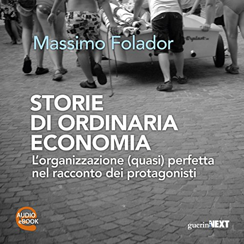 Storie di ordinaria economia audiobook cover art
