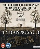Tyrannosaur (2011) [Blu-ray] [Import]