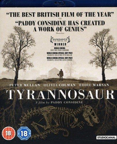 Tyrannosaur [Blu-ray]