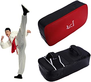 Sungpunet TM One Karate Taekwondo Boxing Kick Punch Pad Shield