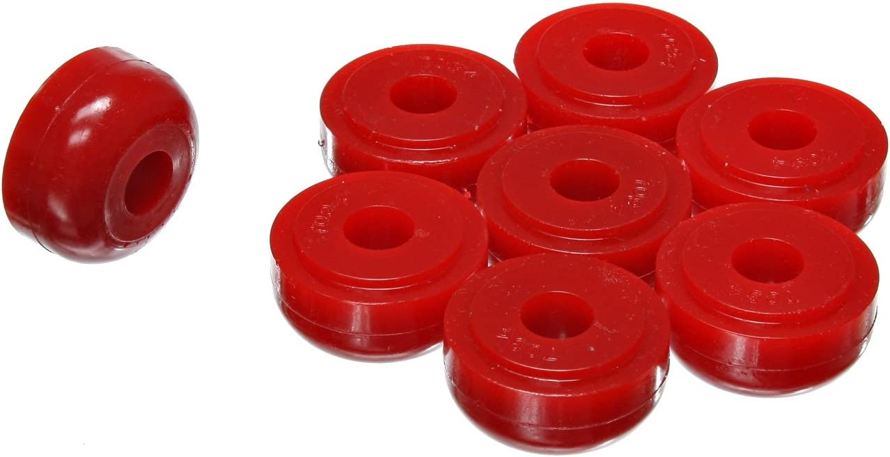 Energy Suspension 5.7110R All stores are sold Bushing 2021new shipping free Rod Strut