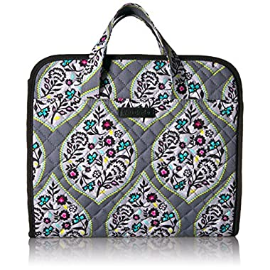 Vera Bradley Women's Iconic Hanging Travel Organizer-Signature