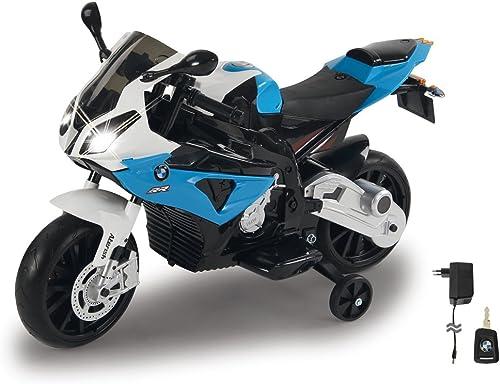 descuento Jamara- Ride on Motocicleta BMW S1000RR 12 V, V, V, Color azul (460281)  mejor vendido
