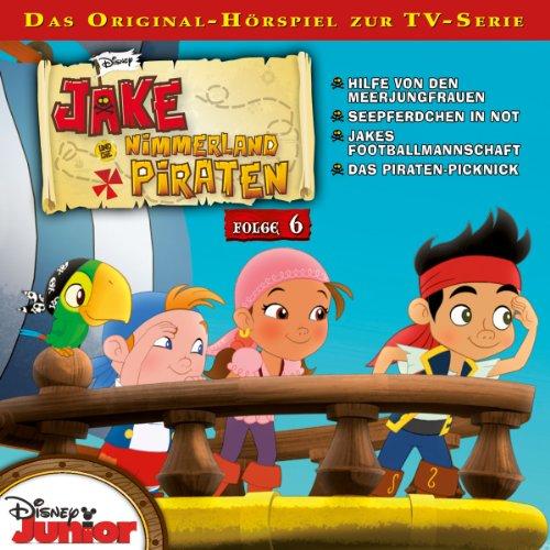 Folge 6: Das Piraten-Picknick - Teil 2