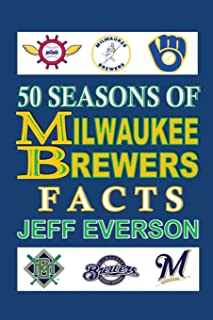Best milwaukee brewers facts Reviews