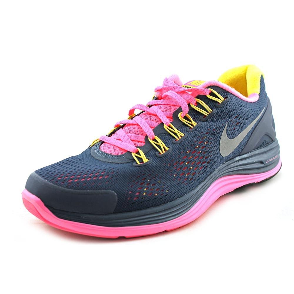 Nike Womens Lunarglide- 4 Fabric Low