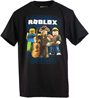 Roblox Boys 8-20 Power Up Tee