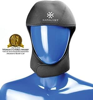 Catalyst Cryohelmet XL Migraine Relief Cap