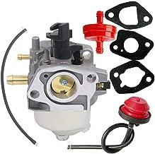 HOOAI 38744 Carburetor for Toro Power Clear 621 721 Snowblower 38741 38742 38743 38744 38751 Models 127-9008 (38744)