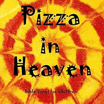Pizza in Heaven