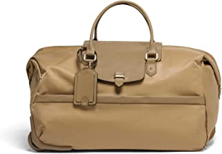 camel luggage bag