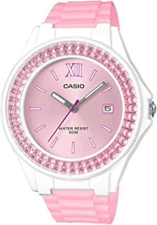 ساعة يد من كاسيو