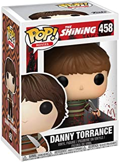 Funko Pop Movies: The Shining - Danny Collectible Figure