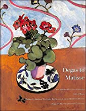 Degas to Matisse: The Maurice Wertheim Collection