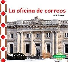 La Oficina de Correos (the Post Office ) (Mi Comunidad: Lugares (My Community: Places)) (Spanish Edition)