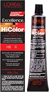 Best l oreal excellence hicolor instructions Reviews