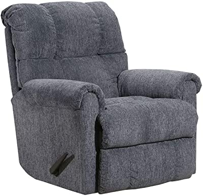 Amazon Com Catnapper Magnum Chaise Rocker Recliner Big