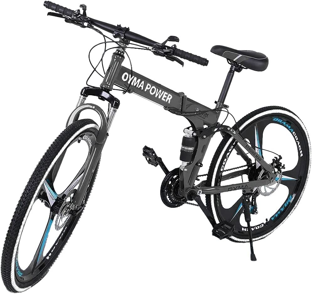 Fashion Adult Mountain Bike with 27.5 Inch Wheel A surprise price is realized Lightweight Derailleur