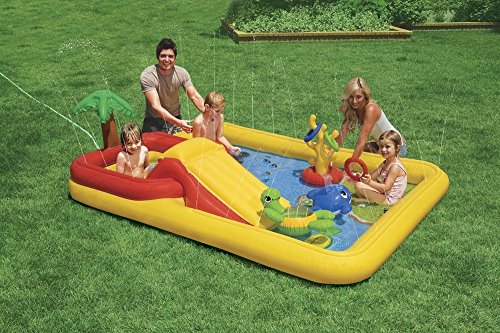 Intex 57454NP – Ozean Play Center - 16