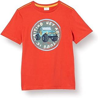 s.Oliver 404.10.104.12.130.2062007 jongens t-shirt