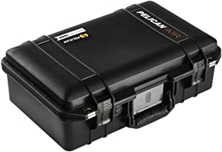 Pelican Air 1485 Case With Padded Dividers (Black)