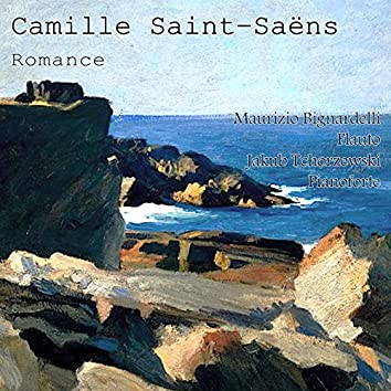 Saint-Saëns Romance