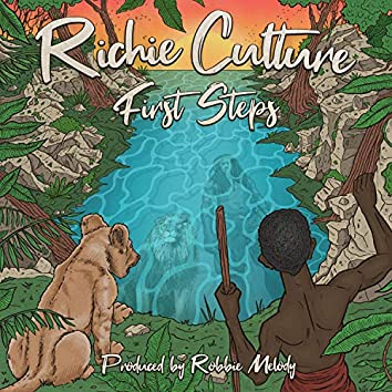 First Steps Ep