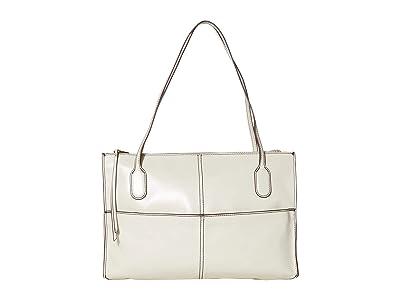 Hobo Friar (Latte) Shoulder Handbags