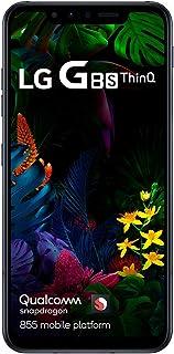 Celular LG G8S ThinQ Câmera Tripla com sensor 3D ToF, Multi ID, Memória de 128GB e Snapdragon