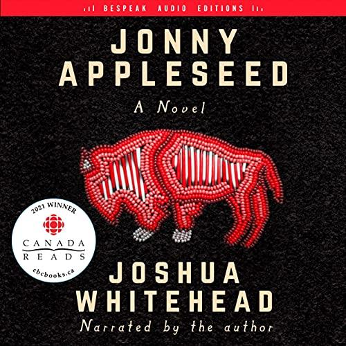 Jonny Appleseed cover art