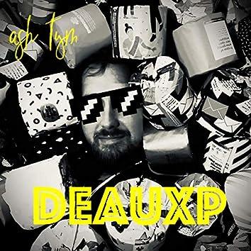 Deauxp (Live)