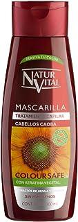 MASCARILLA COLOURSAFE caoba 300 ml