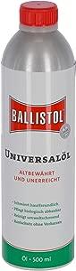 Ballistol 29766 Oil 500