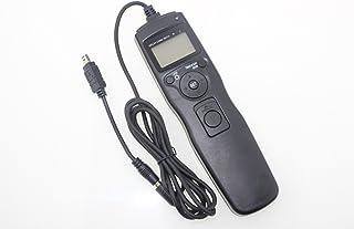 Generic LCD Timer Intervalómetro obturador para Nikon D7100D7200D5500D5300D5200D5100D3300D3200D3100D90D610D600