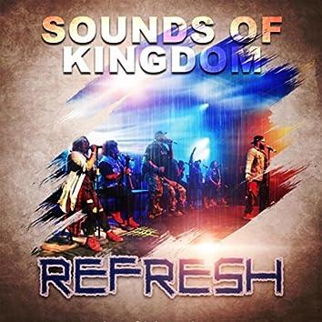 Refresh (Live)
