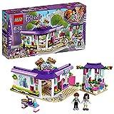 LEGO 41336 LEGO Friends Il caffè degli artisti di Emma